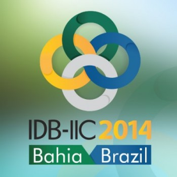 IDB Annual Meeting App: Brazil Poster