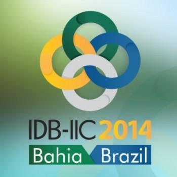 IDB Annual Meeting App: Brazil Poster