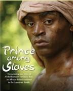 Prince Among Slaves Poster