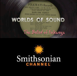 Worlds of Sound Poster