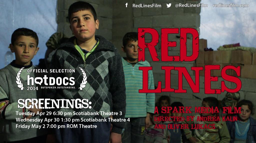 Red Lines_Promo_Refugee boys_HotDocs