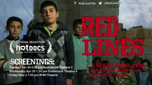 Red Lines_Promo_Refugee boys_HotDocs