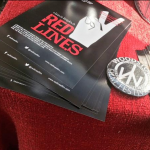 Red Lines proudly represented at Woodstock Film Festival