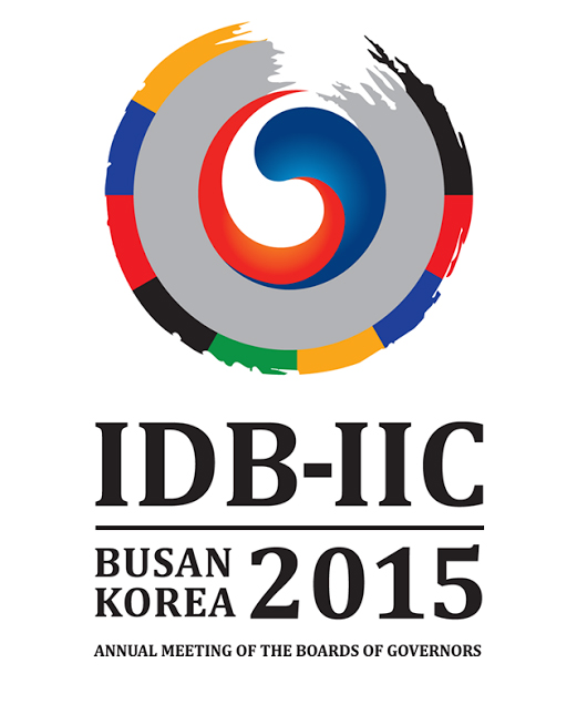 IDB-IIC Annual Meeting App: Korea Poster