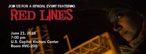Red Lines Congressional Screening banner_2