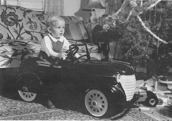 Michael 1945